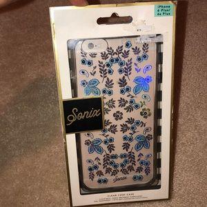Sonix iPhone 6 6s Plus Case